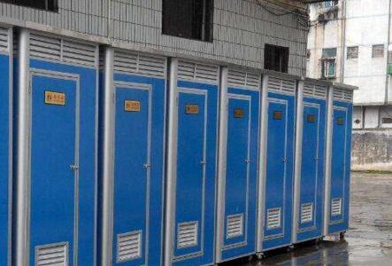 景区为什么要选用移动厕所???